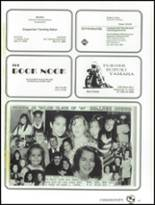 1995 Englewood High School Yearbook Page 200 & 201