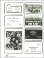 1995 Englewood High School Yearbook Page 208 & 209