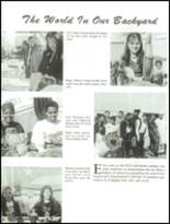 1995 Englewood High School Yearbook Page 220 & 221