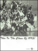 1995 Englewood High School Yearbook Page 238 & 239