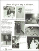 1995 Englewood High School Yearbook Page 242 & 243