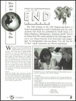 1995 Englewood High School Yearbook Page 244 & 245