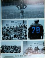 1978 Southington High School Yearbook Page 12 & 13