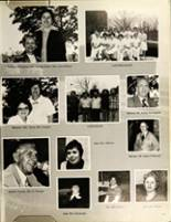 1978 Southington High School Yearbook Page 22 & 23