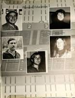 1978 Southington High School Yearbook Page 36 & 37