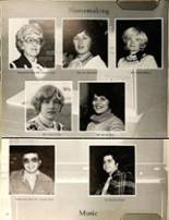 1978 Southington High School Yearbook Page 38 & 39