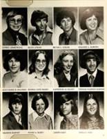 1978 Southington High School Yearbook Page 54 & 55