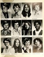 1978 Southington High School Yearbook Page 56 & 57