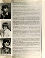 1978 Southington High School Yearbook Page 62 & 63
