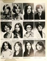 1978 Southington High School Yearbook Page 66 & 67
