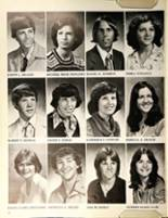 1978 Southington High School Yearbook Page 68 & 69