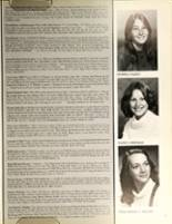 1978 Southington High School Yearbook Page 70 & 71