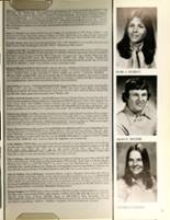 1978 Southington High School Yearbook Page 72 & 73