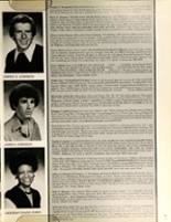 1978 Southington High School Yearbook Page 74 & 75