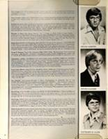 1978 Southington High School Yearbook Page 76 & 77