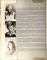 1978 Southington High School Yearbook Page 78 & 79