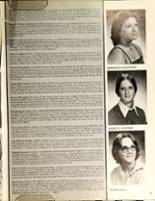 1978 Southington High School Yearbook Page 80 & 81