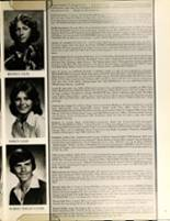 1978 Southington High School Yearbook Page 82 & 83