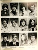 1978 Southington High School Yearbook Page 86 & 87