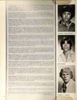 1978 Southington High School Yearbook Page 92 & 93