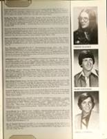 1978 Southington High School Yearbook Page 96 & 97