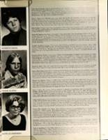 1978 Southington High School Yearbook Page 106 & 107