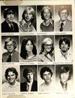 1978 Southington High School Yearbook Page 110 & 111