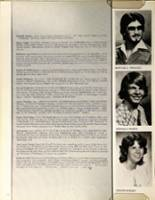 1978 Southington High School Yearbook Page 116 & 117