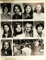 1978 Southington High School Yearbook Page 118 & 119