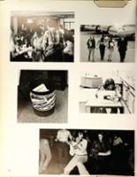 1978 Southington High School Yearbook Page 120 & 121