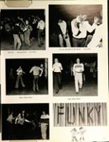 1978 Southington High School Yearbook Page 124 & 125