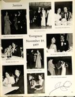 1978 Southington High School Yearbook Page 136 & 137