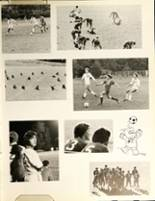 1978 Southington High School Yearbook Page 144 & 145