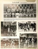 1978 Southington High School Yearbook Page 154 & 155