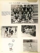 1978 Southington High School Yearbook Page 156 & 157