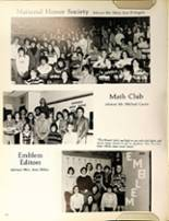 1978 Southington High School Yearbook Page 168 & 169