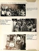 1978 Southington High School Yearbook Page 170 & 171