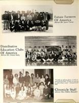 1978 Southington High School Yearbook Page 172 & 173