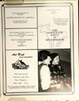 1978 Southington High School Yearbook Page 176 & 177