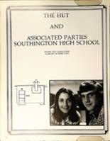1978 Southington High School Yearbook Page 180 & 181