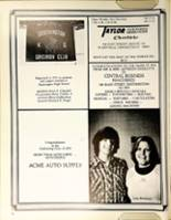 1978 Southington High School Yearbook Page 184 & 185