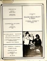 1978 Southington High School Yearbook Page 186 & 187