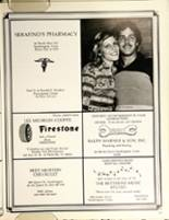 1978 Southington High School Yearbook Page 200 & 201