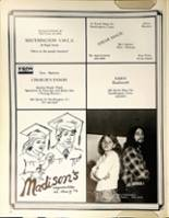 1978 Southington High School Yearbook Page 202 & 203