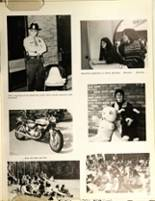 1978 Southington High School Yearbook Page 218 & 219
