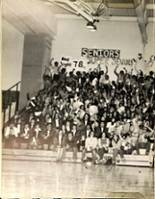 1978 Southington High School Yearbook Page 226 & 227