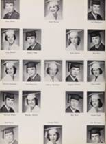 1958 Antelope Valley High School Yearbook Page 50 & 51