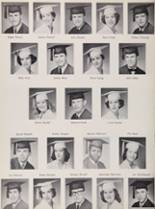 1958 Antelope Valley High School Yearbook Page 52 & 53