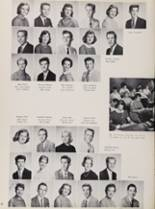 1958 Antelope Valley High School Yearbook Page 72 & 73