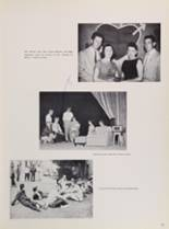 1958 Antelope Valley High School Yearbook Page 86 & 87